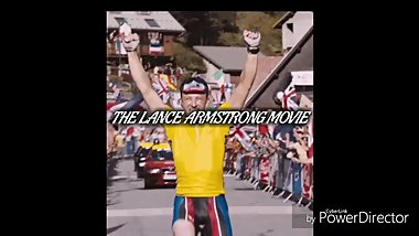 The Lance Armstrong Movie