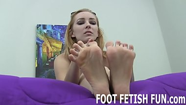 Feet Porn And Foot Fetish Porn Vids