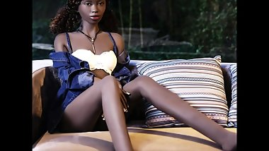 She is the most sexy black girl i have ever seen, adult sex doll for men