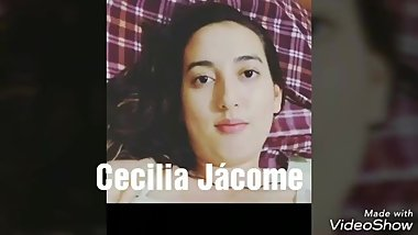 Morrita ceci jacome