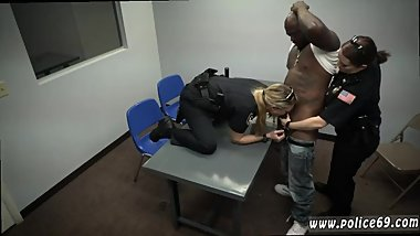 Czech bitch milf in car Milf Cops