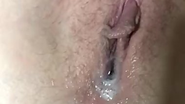 Cream pie cum bubbles