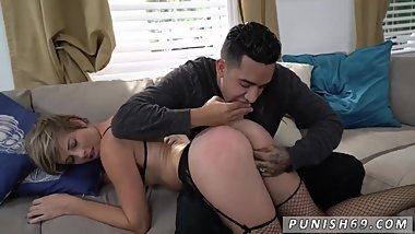 Mike blue anal first time Degrade Me Already