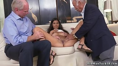 Teen fucks big cock hot sexy first time xxx