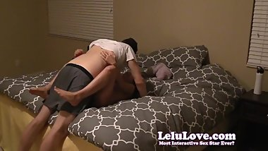 Amateur couple sucking fucking spanking and closeup creampie finish