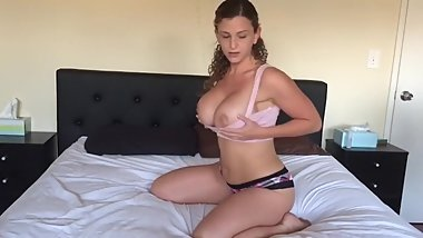 Sex with college UK girl from bitch18 .com
