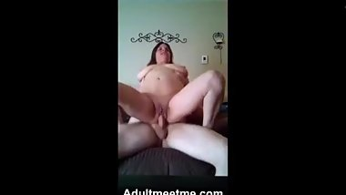 Wild cowgirl MazHot fucking on webcam