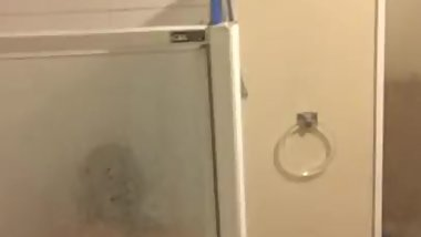 Spying ion shower