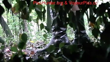 Pisshunter outdoor video private clip