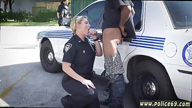 Police porn xxx We are the Law my niggas,