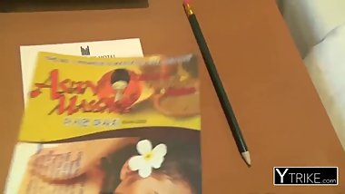 Schmuck orders happy ending massage