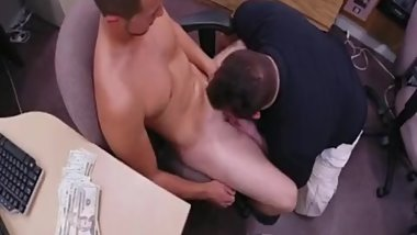 Hot college straight male gay porn