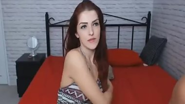 Gorgeous Babe Gets Fucked by her Boyfriend