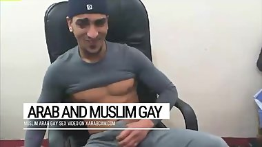 Mohmmad, happy Arab gay fucker from Aleppo, Syria