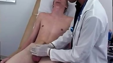 Gay sexy naked nurse fucking doctors room