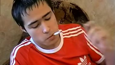 Young boy fuck mobile  gay Roma &