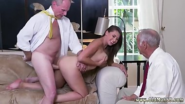 Old granny masturbation After getting to