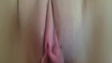 pov close up creampie