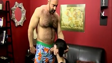 Gay orgy He bangs the fellow firm and makes